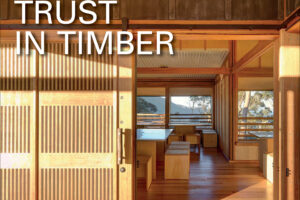 jaws architects three capes track timber trader magazine feature