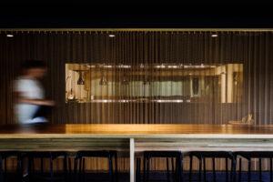 1830 restaurant and bar port arthur visitor centre jaws interiors