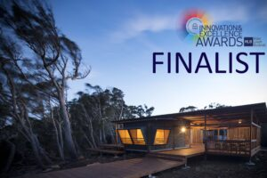 JAWS Architects announced finalist innovation excellence awards