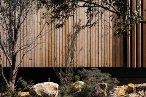 THE RETREAT TIMBER DESIGN AWARDS FINIALIST 19TH