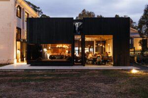 shorehouse tasmanian timber campaign